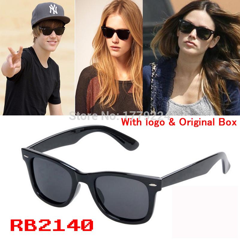 New hot selling g15 lens RB2140 wayfarer g ray frame Sunglasses women & men brand designer with original package.oculos marca(China (Mainland))
