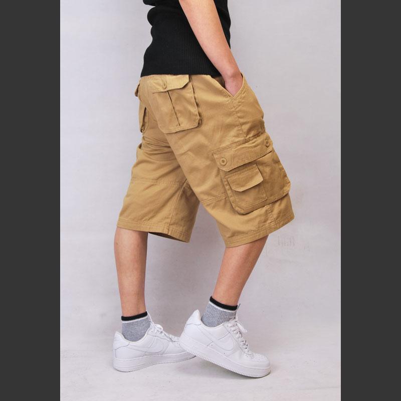 Kanji Mens Cargo Pants Mens Cargo Pants Fashion New