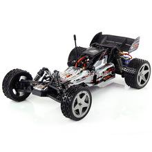 28 см 1:18 WLtoys 4 x 4 вал карданный грузовики скорость RC трюк гоночный автомобиль игрушки для мальчиков рождество подарки DIY F1 модель автомобиля