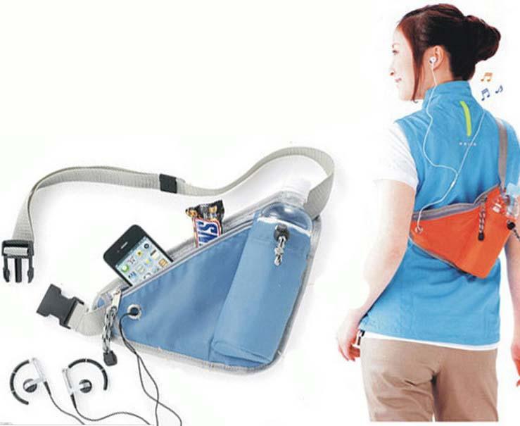 Сумка на талию Waist bag Men and Women 2015 waist bag