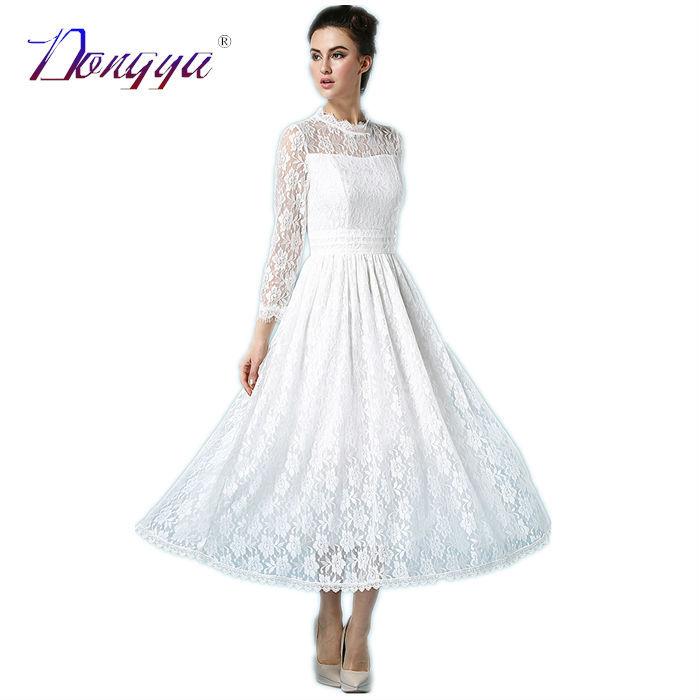 Женское платье Dongya 2015 Vestido 58080 женское платье dongya 2015 vestido longue 58090