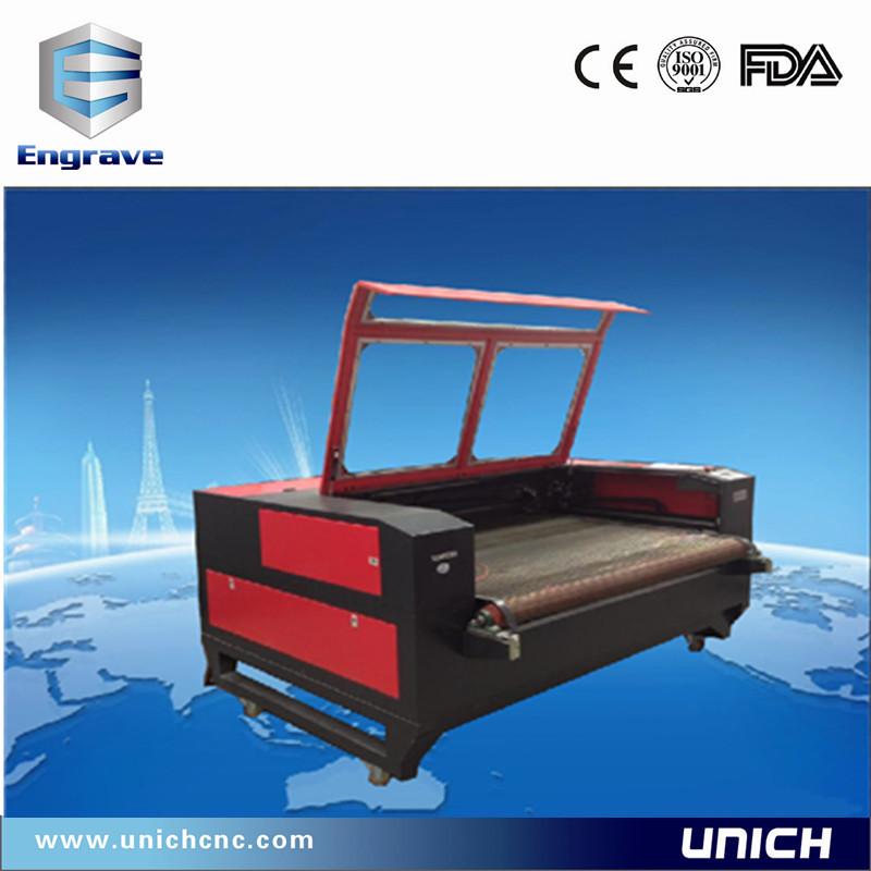 Economic and high technology wood laser cutting machine/3d laser engraving machine/co2 laser/laser cut paper box(China (Mainland))