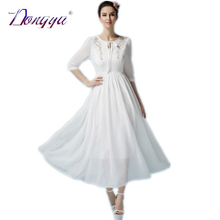 Женское платье Dongya 2015 Vestido Vetement 58089 женское платье dongya 2015 vestido longue 58090