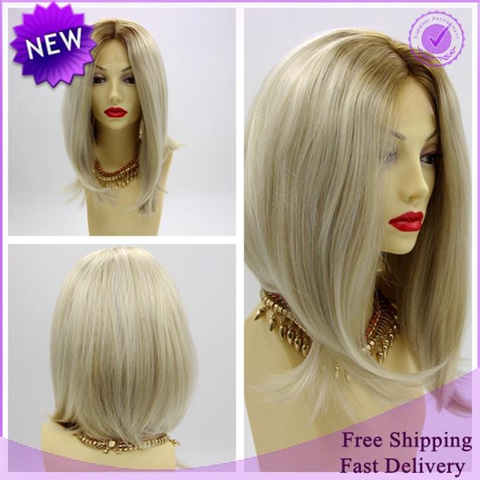 Парик из искусственных волос Eyelashebazaar  56546
