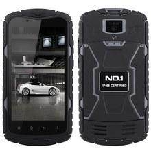NO.1 X-men X1 5-inch MTK6582 1.3GHz 13MP IP68 Waterproof Android 4.4 Quad core 5800mAh Smartphone Outdoor Phone