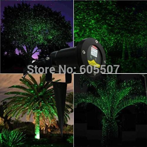 light projector outdoor laser landscape spike outdoor christmas laser. Black Bedroom Furniture Sets. Home Design Ideas