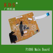 1 pcs/lot printer spare parts for HP P1006 laserjet parts  Main board in china