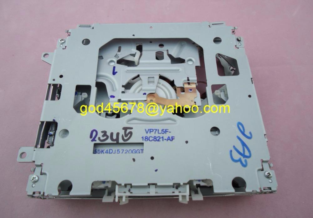 100% New VPCE8F-18C821-AC VPCE8F Car CD Mechanism CXX-1942 CXX-1850 For Fiesta DEH-1850 DEH-1950 Toyota Car CD Radio Tuner(China (Mainland))