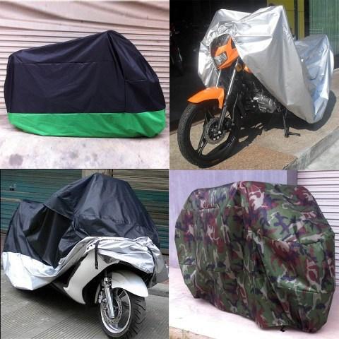 Водонепроницаемый открытый уф протектор мотобайк дождь пыль велосипед мотоциклов обложка бесплатная доставка DHL EMS # клин
