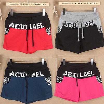 Женские шорты GL Brand  FF21033 женские брюки gl brand fn14864