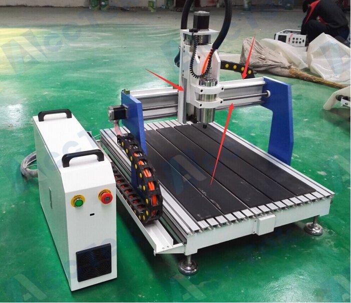 2015 cheap and hot sale 3d cnc machine /cnc carving machine(China (Mainland))
