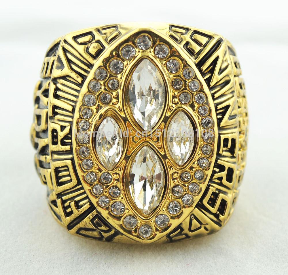 super bowl 49 championship rings