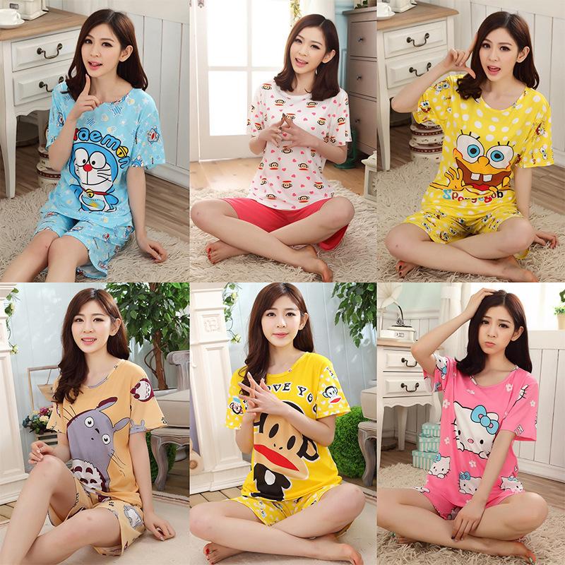 Женская пижама No brand m/xl O 10 2015 699 женская пижама st o 119