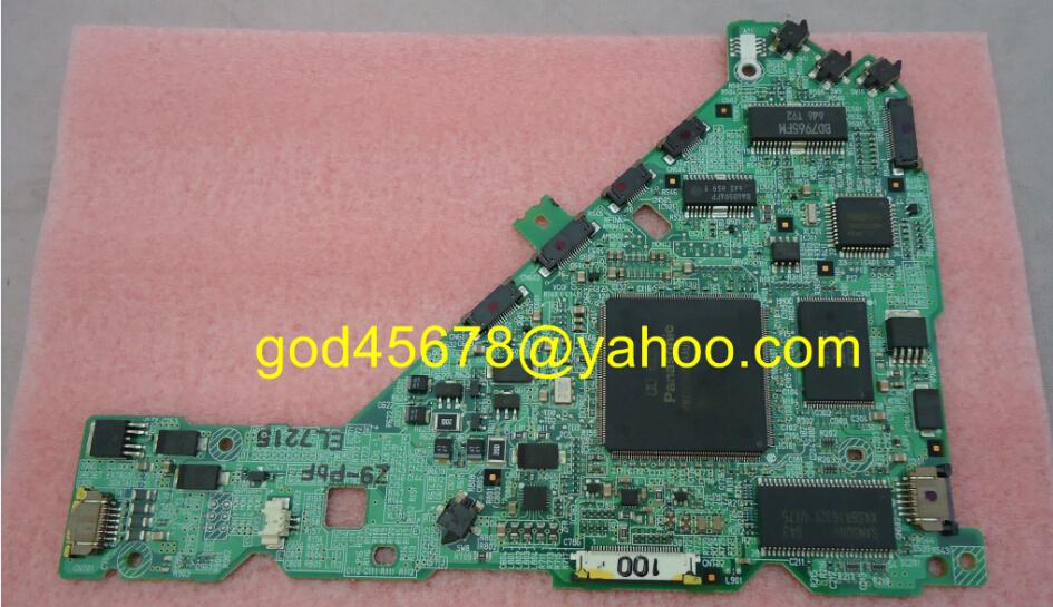 PC board for Matsushita 6 disc DVD changer for Mercedes CadillaK Escalade car navigation PN:28095246 G&M PN:25798198(China (Mainland))