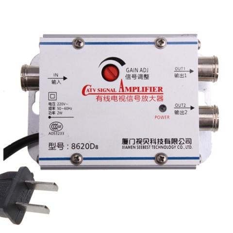 Бытовая техника VAKIND TV VCR Booster CATV 2W DHL EMS #gib 20134 vcr 2 pc от ion audio