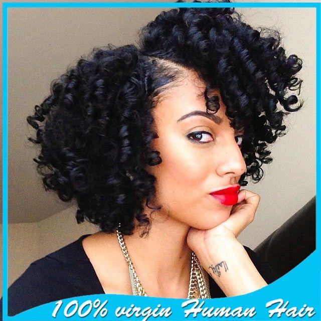Top Black African American Wigs 65