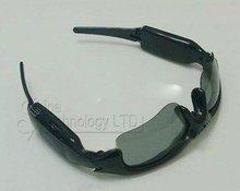 Crazy Sale ! 50pcs/lot glassess camera dvr camera dhl shipping(China (Mainland))