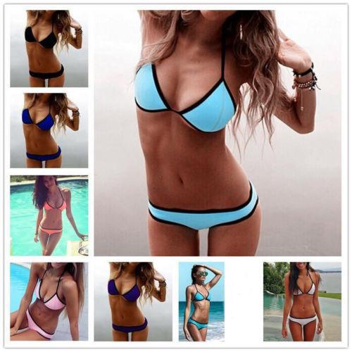 Женское бикини GL-BRAND женское бикини gl brand 2015 intimates 2 fn10322