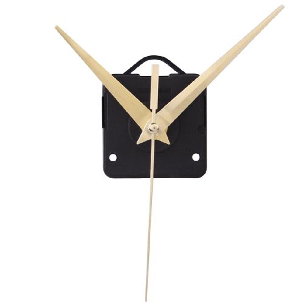 New Hotsale Promotion Quartz Clock Movement Mechanism Hour Hand DIY Repair Parts Kit(China (Mainland))