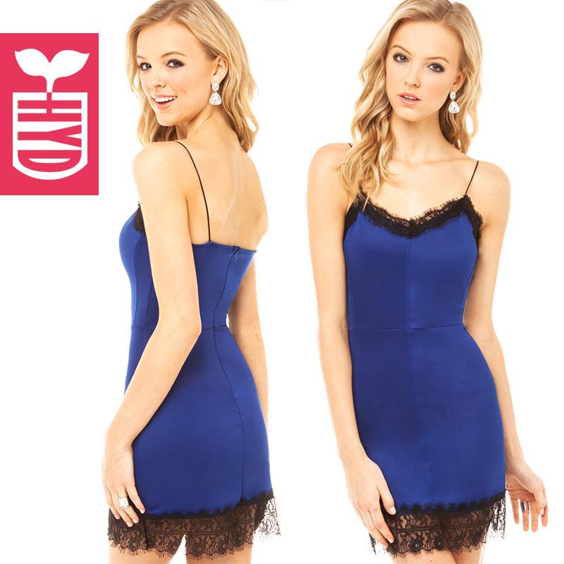 Женское платье Brand New 2015 vestidos женское платье brand new s 5xl 2015 vestidos gj64