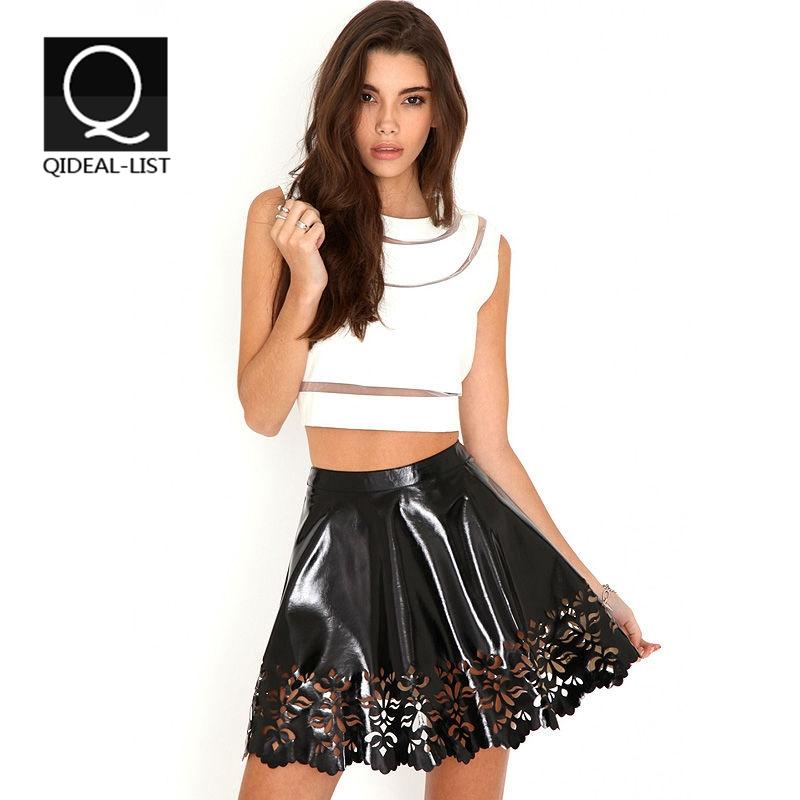 Женская юбка Qideal-L qideal/l 2015 CO153-243