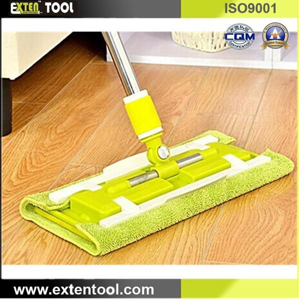 Microfiber Flat Mop System Microfiber 360 Flat Mop