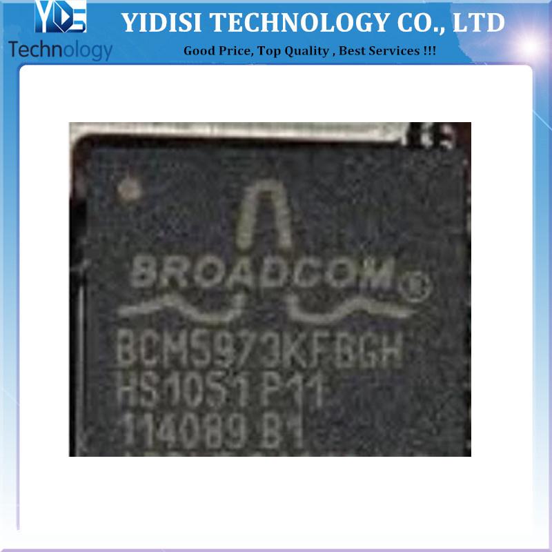 10pcs/lot New&Original BCM5973KFBGH Computer IC Chip Stock(China (Mainland))