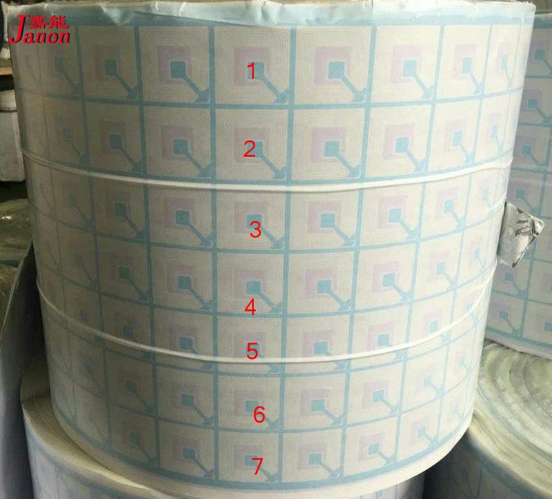 eas soft label deactivate eas label X1000piece(China (Mainland))