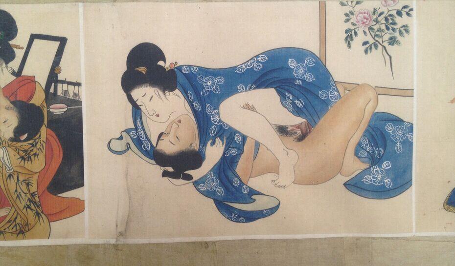 Эротическое тв китая онлайн 1 фотография