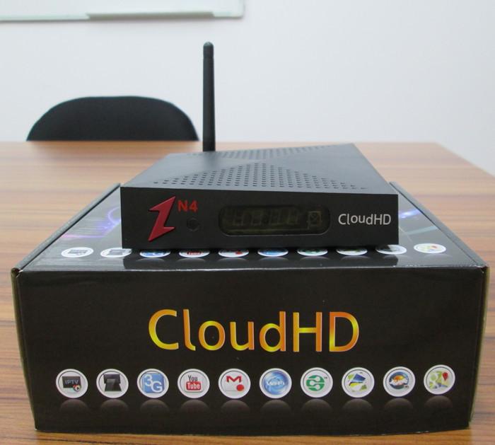 Приемник спутникового телевидения OEM HD N4 cloud hd энциклопедия спутникового телевидения сd