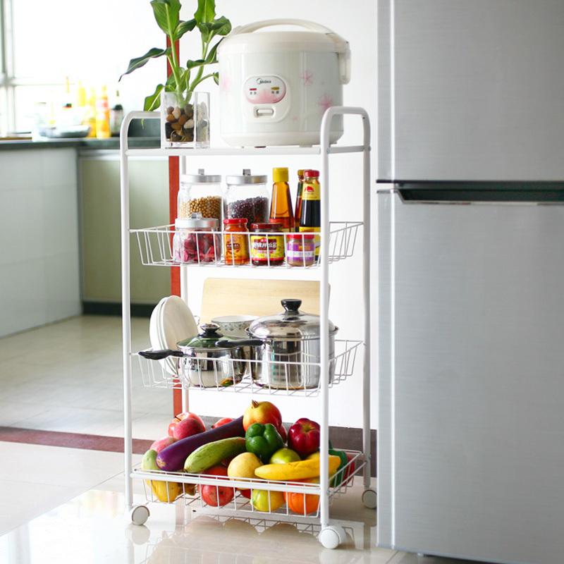 Tag re de la cuisine moderne promotion achetez des tag re de la cuisine mod - Ikea creation cuisine ...