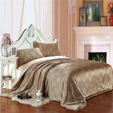 Freeshipping Wholesale Hot King Size Comforter Set Juegos de Cama Silk Satin Bedspreads Coffee Silk Duvet Covers(China (Mainland))