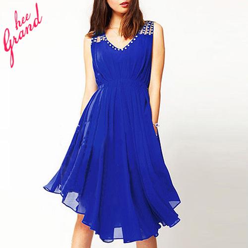 Женское платье Heegrand Vestidos v/m/2xl Vestido Femininos WQW433 женское платье femininos vestido bodycon ol s m l xl 6020