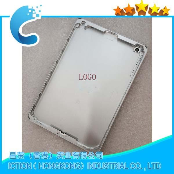 Задняя крышка аккумулятор для iPad мини A1432 корпус WIFI модель бесплатная доставка