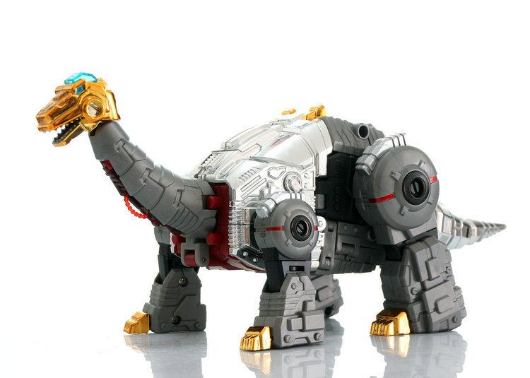Robot Dinosaurus Robot Dinosaurus Berlumpur