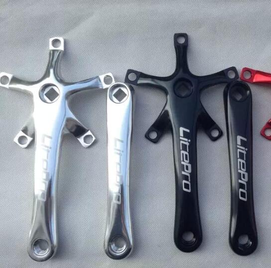 Звезда (системы) для велосипедов Litepro , 412/SP8, SP18 /BMX ,