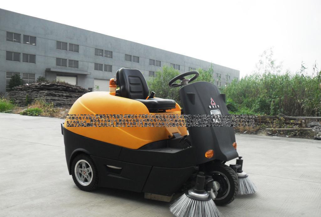 Buy quality driving electric Sweeper Kunshan(China (Mainland))