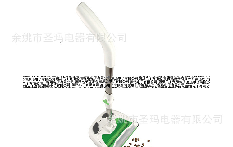 Cordless electric Sweeper SM600 wireless from bending over the new exotic gifts(China (Mainland))
