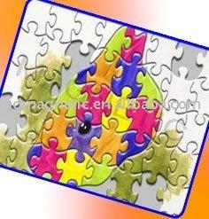 jigsaw puzzle machine