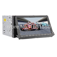 2 din 7 INCH Android 4.2 Car dvd player Touch Screen LCD In-Dash With Bluetooth,GPS,iPod-Input,RDS,Stereo Radio XmasSale(China (Mainland))