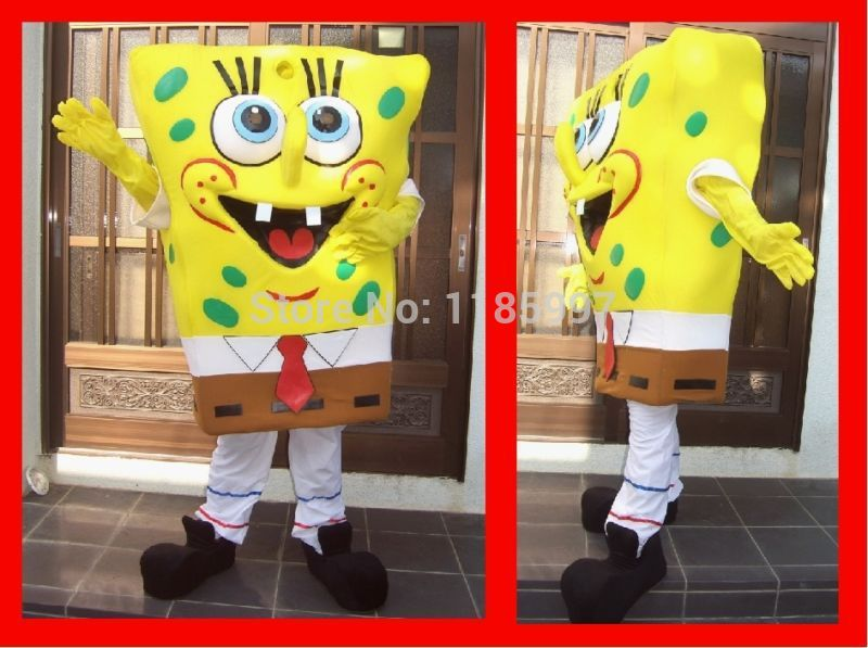 HOT SALE Popular New Adult swiss cheese sponge Halloween animal Mascot Costume Fancy Dress Animal mascot costume free shipping(China (Mainland))