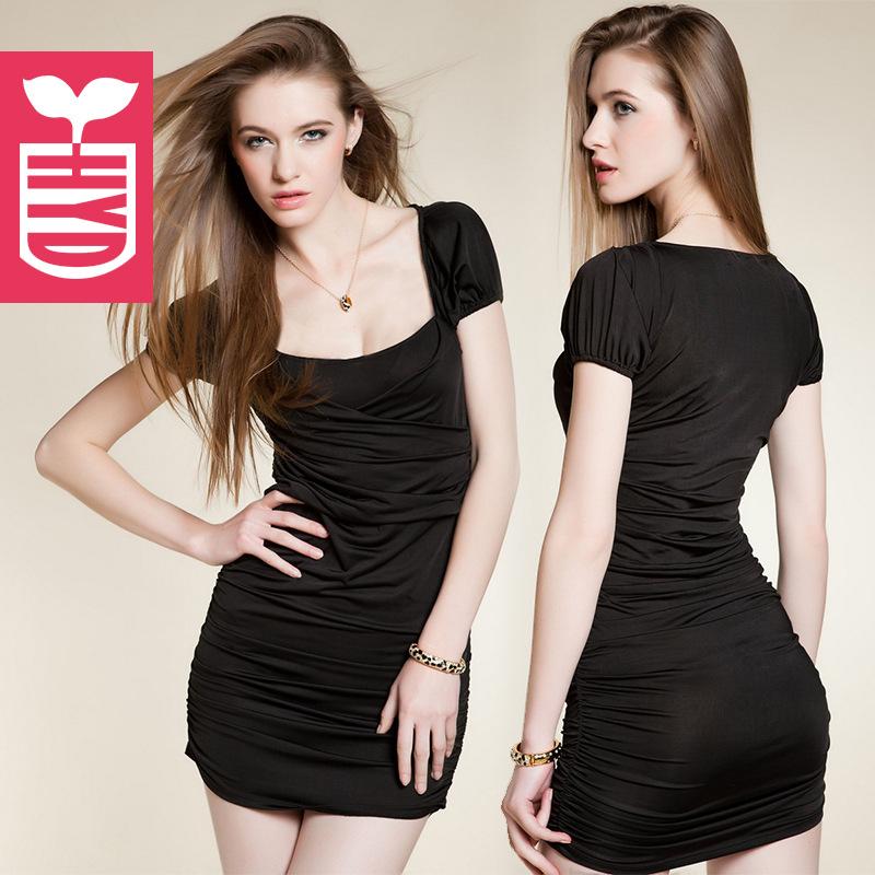 Женское платье Brand New 2015  vestidos раковина rosa киров комфорт 51 см