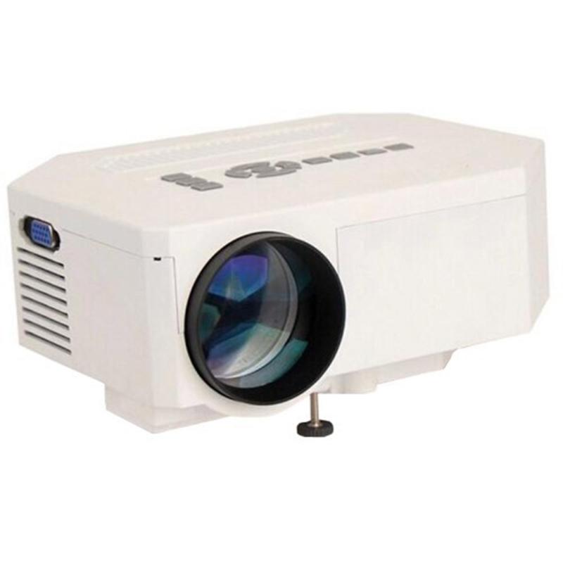 Mini Portable Projector LCD/LED Video HD 1080 Proyector AV TV VGA HDMI Projektor Beamer Home Theater Cinema(China (Mainland))