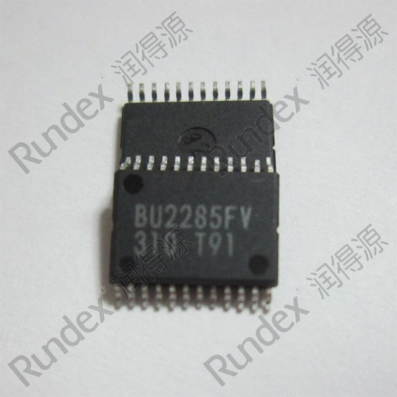 BU2285FV BU2285 DVD audio reference clock generator IC(China (Mainland))