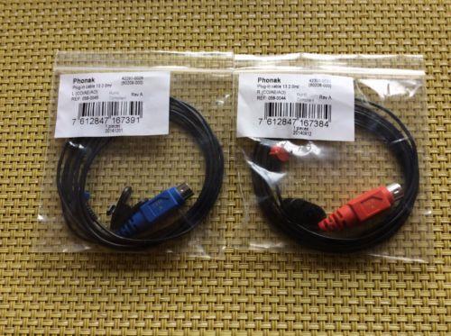 Programming Cable Cord - Phonak or Unitron Custom Hearing Aids Size 13 Battery digital hearing aids USB HIPRO(China (Mainland))