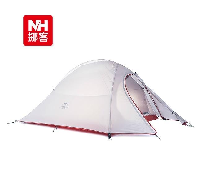 Туристическая палатка 2015 Naturehike 2 4 CloudUP2 NH15T002-T nh collection madrid abascal ex nh abascal 4 мадрид