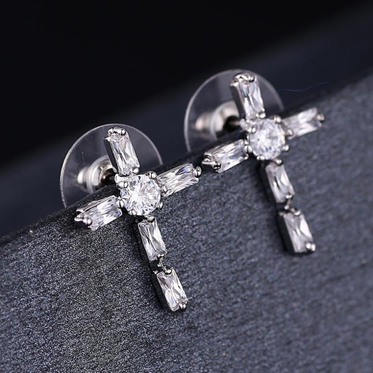 Серьги-гвоздики Women earrings 2015 серьги гвоздики brand new 2015 sd10035