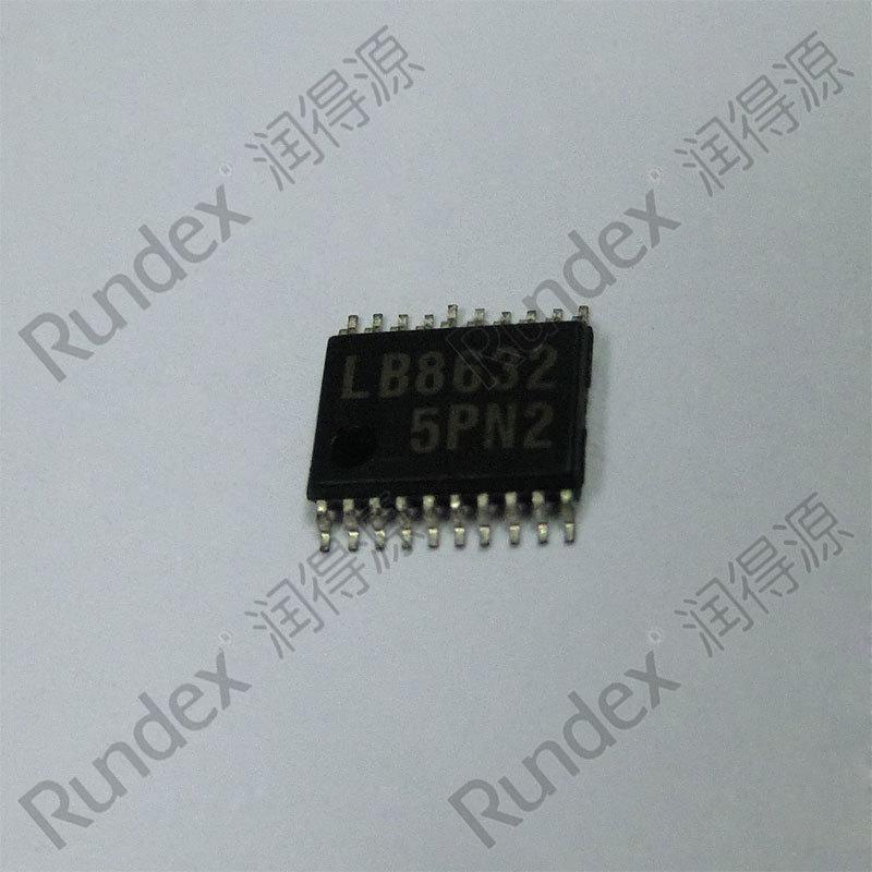 LB8632 low voltage / low saturation camera motor drive circuit(China (Mainland))