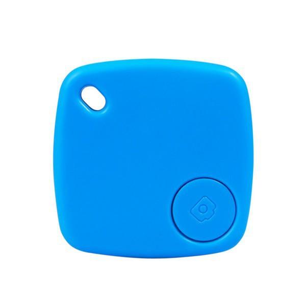 10pcs Bluetooth Tracker & Finder Bluetooth Server Mini Wireless Bluetooth Anti Lost Alarm bluetooth key finder for iOS devices(China (Mainland))