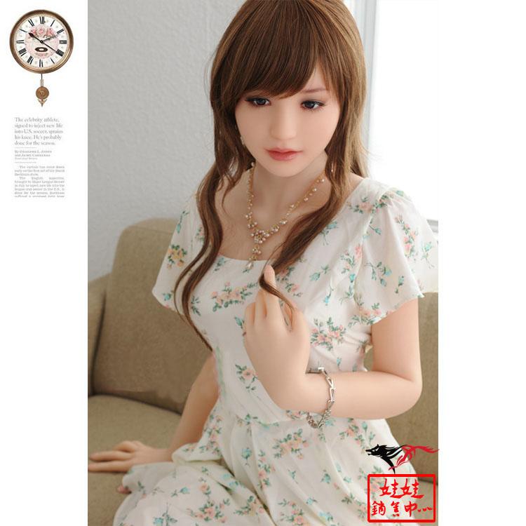 child Silicone Sex Dolls Solid Silicone Reborn Doll Vagina(China (Mainland))